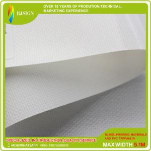 Largura máxima 5.1m revestidos Banner Flex retroiluminado