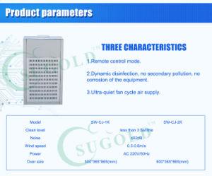 Sw-Cj-2k высокую эффективность работы энергосберегающая тип настенного крепления воздушного фильтра