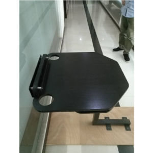 Del lado de doble pantalla multitáctil Smart Table mesa de café