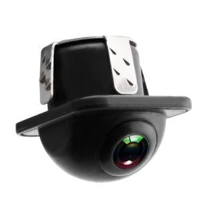 車の穴の手段のカメラ140の角度のユニバーサル車のユニバーサル車のための背面図のカメラIP67の逆のカメラ