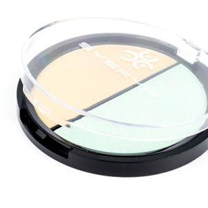 Suggerire la gamma di colori calda di Concealer di vendita del fondamento crema perfetto di 2 colori