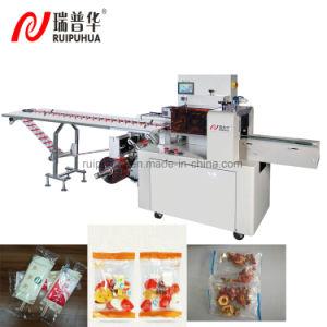 음식, 의학의, 기계장치 & 기계설비 응용 및 플레스틱 포장 물자 파스타 포장 기계