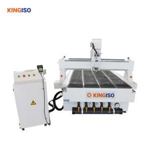 Hochwertige Holzbearbeitung CNC-Fräser-Maschine (KI1325)