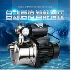 Strahlpumpe-zentrifugale rostfreie Wasser-Pumpe Jetst