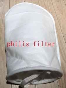 Öl des Großverkauf-25 des Mikron-PP/PE saugen Filter-Socken/Filtertüte auf