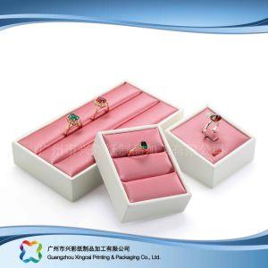 Coffret à bijoux de mode coréenne /bijoux personnalisés Cadeaux/Affichage /papier Emballage (xc-hbj-012)