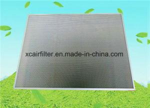 Большой размер алюминиевое основание Honeycomb Photocatalyst фильтр