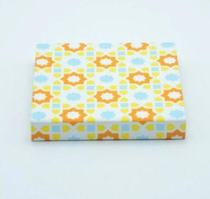 Mode d'impression personnalisée de bonne qualité Big Chocolate box Boîte d'emballage du papier de luxe