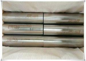 ASTM B 348 de Commerciële Zuivere Staaf van het Titanium en van de Legering