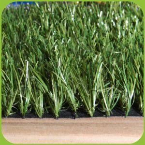 Künstliches Gras für Fußballplatz-Rasen
