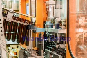2000bphペット吹く飲む飲料の水差しのプラスチックブロー形成機械を作る