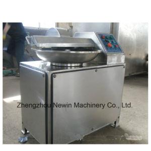 産業ステンレス鋼肉ボールのカッター機械