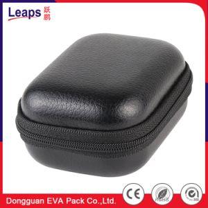 Câble de stockage EVA spécialisés cadeaux Sac à outils de l'organiseur pour casque Bluetooth