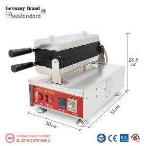 販売の高品質の韓国デジタルのアイスクリームのTaiyaki機械