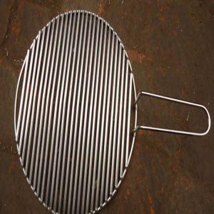 Rete metallica della griglia Mesh/BBQ del barbecue Grill/BBQ dell'acciaio inossidabile