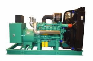 Googolの562.5kVA/450kwディーゼル発電機セットの無声タイプ