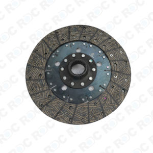 Kupplungs-Platte für Ford 5000 Soem-Zahl E3nn7550ea
