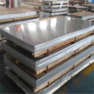 La norme ASTM 310S Résistance Haute Température Tôles en acier inoxydable