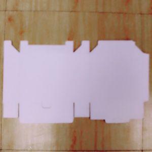 [إكسكس-980] متعدّد وظائف مسطّحة صندوق ملف [غلور]
