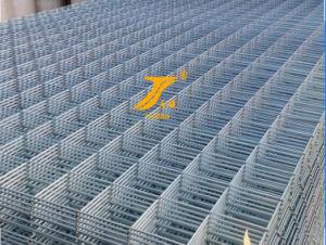 開口15cm X15cmによって溶接される金網のパネル(TS-WWM01)