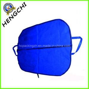 Handle (HC0082)の非Woven Garment Bag