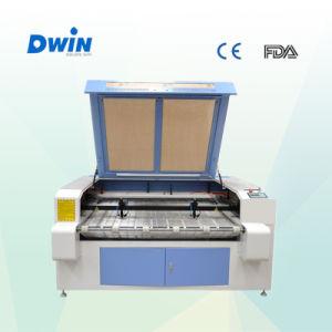 이산화탄소 Laser 커트 기계 100W Laser 절단기 2 헤드 (DW1410)