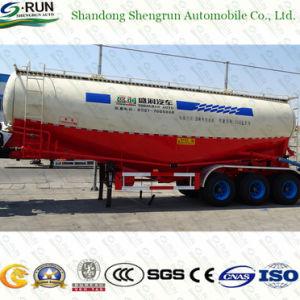 Massenkleber-Tanker-LKW-Schlussteil