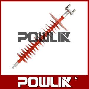 Isolador Suspension-Tension composto de transmissão (FXBW4)