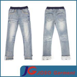 Ajustados Pantalones Vaqueros Para Ninos Color Gris Boof Vaqueros
