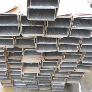 Tubo 6061, 6063 T5/T6 della lega di alluminio