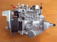 Toyota 8fd20 pour le moteur de la pompe Diesel