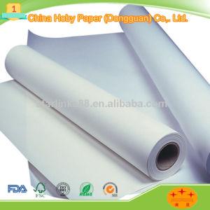 Hot Sale traceur de CAO en rouleau de papier pour Garment Factory