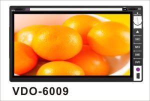 Due lettori DVD dell'automobile di BACCANO (VDO 6009)