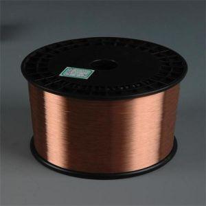 Arame de aço revestido de cobre para Cabo Superior