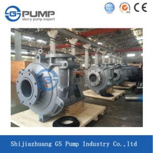 Dieselbetriebene Anti-Abschleifende Schlamm-Pumpe
