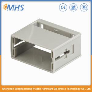 PA66+GFマルチキャビティ電子冷たいランナーの注入のプラスチック型