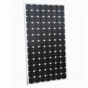 Os painéis solares