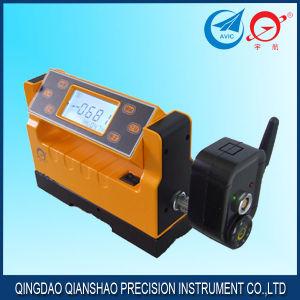 Medidor de nível digital eletrônica sem fio