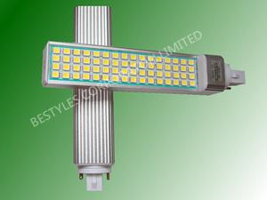 E27 Pl LEIDENE 13W Downlamp (PL 13W leiden onderaan lampen)