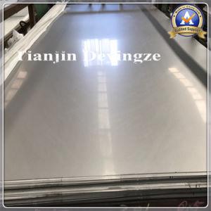En acier inoxydable 304 épaisse plaque en acier laminés à chaud