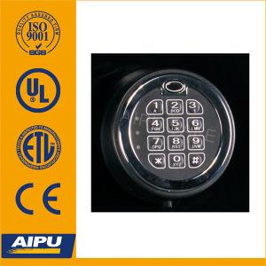 Round serrure électronique Ap8111-C