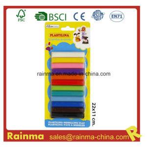 Color Plasticina para BTS Papelaria Definido