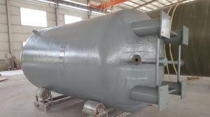 Tanks van de Opslag van de Glasvezel FRP GRP de Plastic Vloeibare