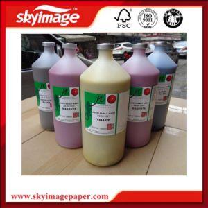 環境に優しい本物のJ-Ecoの昇華インクデジタル印刷のための4つのカラー