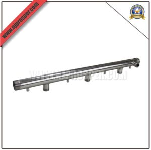 Livraison de la pompe Triplex en acier inoxydable collecteurs (YZF-F301)