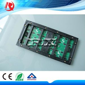 屋外LEDのビデオ壁P10 SMD 32*16 LED表示モジュール