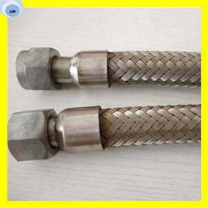Ss304 de GolfSlang van de Pijp van de Flexibele Slang van het Metaal
