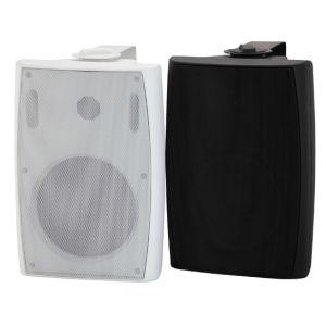 40W altifalante exterior de alto-falante de parede caixa acústica para montagem em parede (B125-6T)