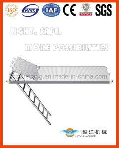 Andaime Aluminium Work Platform em Lightweight