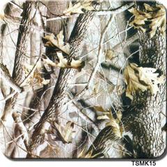 Grossista Tsautop 0,5M/1m de largura camuflagem e a transferência de água de Filme Hidrográfico Árvore Imprimir filme Filme de imersão Tsmh12514 Hidro